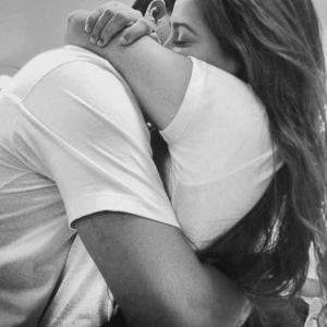 Un abrazo para toda la vida