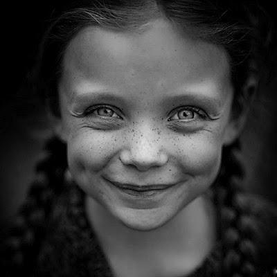 sonrisa niño